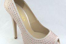 Zapatillas fiesta 2013