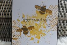Stampin' Up! - Dragonfly Dreams