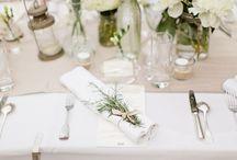 Zukünftige Projekte / Hochzeit 2016