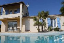French Riviera / Real estate agency to the french riviera. Properties an apartments for sale in France to the french riviera