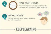 Inspiration Tips