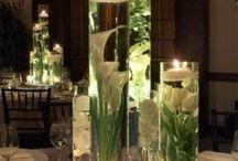 Velas / Decoración con velas