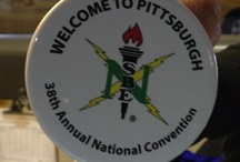 NSBE 38th Annual Convention - Pittsburgh 2012