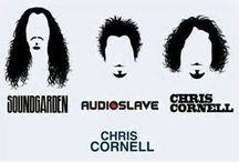 Cris Cornell