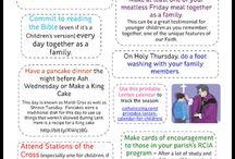 Lent/Holy Week