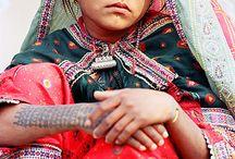 beautiful people of india