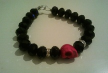 A&O hand made accessories  / My creations