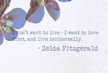 Zelda F