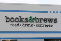 Books + Beverages = Perfection / by Book Riot