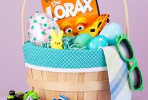Easter Baskets / Give your bunnies a basket full of joy this Easter, only at Target.