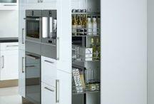 pisos cocina