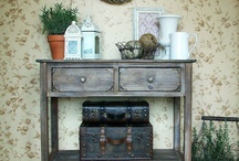 Entryway / by Brittany Powell