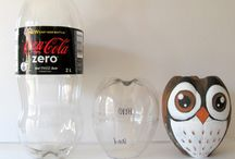 2 liter bottle crafts diy