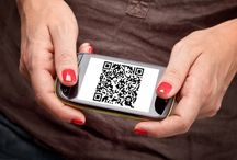 Mobile Technology / IPhone, new scanning apps, new ways to scan a QR code / by Vizibility LLC