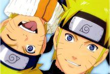 Naruto / Az elő anime amit néztem.