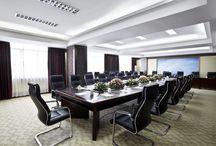 Interior Design - Offices
