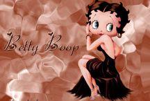 Betty Boop-oop-de-doop! / by Amber Turnage