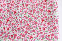 Anything Floral / Anything with flower prints