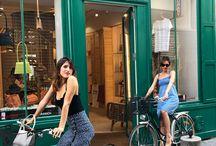 cycling/shops/town
