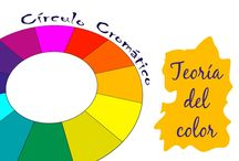 Teoría del color / Introducción al mundo del color