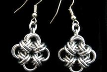 Chainmaille / Jumpring Jewelry