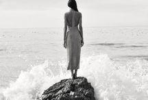 Solitude / by Elaine Roy