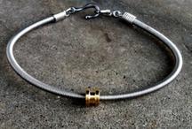 guitar string jewelry