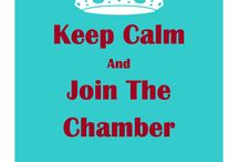 Reasons to join the Chamber