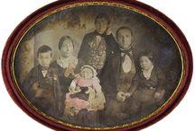 Familia Buendia