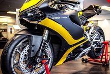 iLuvToPanigale / Ducati Panigale of dreams