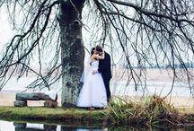 Wedding photos artistic light flair reflection done by lireze photography / Wedding photography
