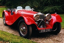 Classic Cars 1900-1940