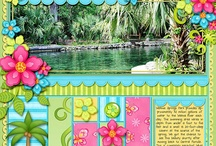 scrapbooking / by Becky Tuttle