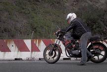 Cicada Wheels blog / Motolife, Art and Style...photographers, illustrators, women...