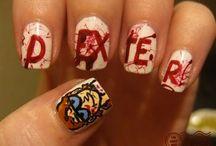 Nails!! / by Lauren Sangalis