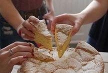 Biscuit de savoi