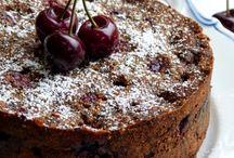 Kuchen aller Art