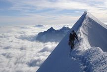 Mountains and Mountaineering