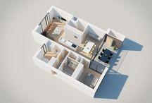 3D Visualisations (Shoebox)