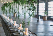 wedding theme decor