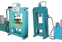 Industrial Machinery / The Industrial Machines is a sub sector of the industry, that produces and maintains machines for consumers, the industry, and most other companies in the economy.