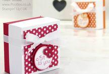 Boxes! / by Dori Edwards