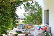 Veranda-Terrase