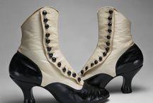 Fashion ~ Centuries Old