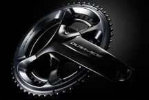 New in Cycling!