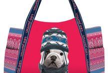 Téo Jasmin / Des sacs et des accessoires ultra tendance pour les grandes et les petites.