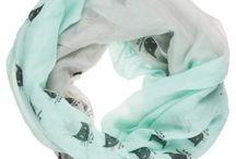 Accesorios / Gorros, gorras, pañuelos, bufandas