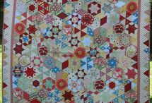 Quilts / by Tracey Olson