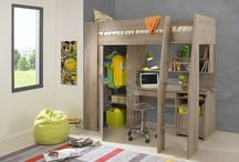 Tygans room