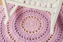 Crochet / Crochet tutorials and inspiration
